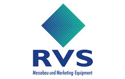 MCRM-Mitglied: RVS Messebau und Marketing-Equipment